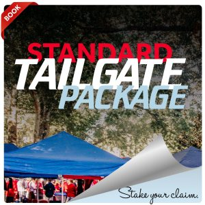 Tailgate Rentals at the Grove